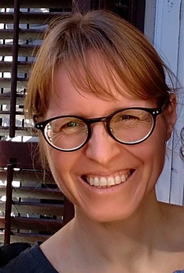 Margit Andersen totum kropsterapi